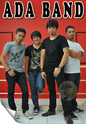 download lagu ada band