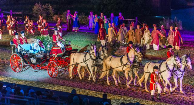kynren durham 2018 tickets kids parking review