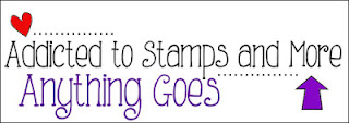 http://addictedtostamps-challenge.blogspot.com/2019/11/challenge-366-anything-goes.html