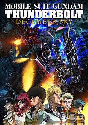 Film Mobile Suite Gundam Thunderbolt (2016)