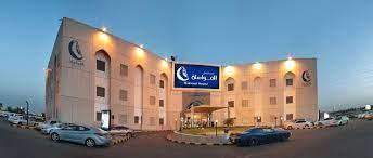 رقم مستشفى المواساة بالمدينة المنورة الخط الساخن 1443