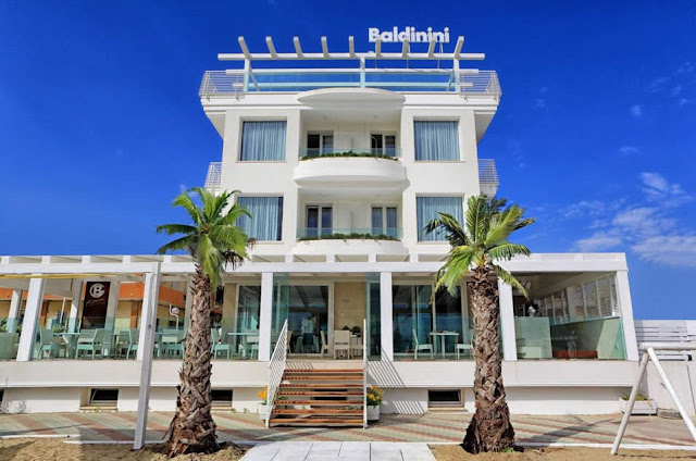 baldinini_hotel_location