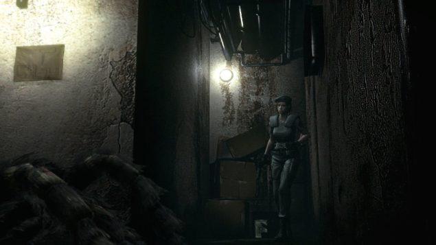 Θα κυκλοφορήσει remake του Resident Evil 5