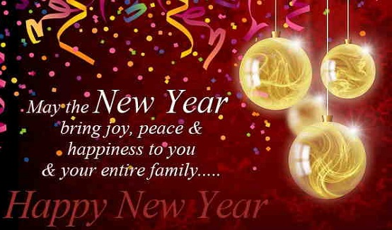 Top 50+ Happy New Year Wishes