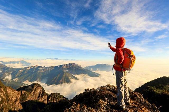 Gunung yang Sering Jadi Tempat Pendakian
