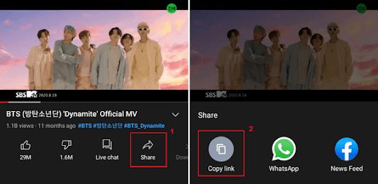 cara download mv kpop di hp - 1