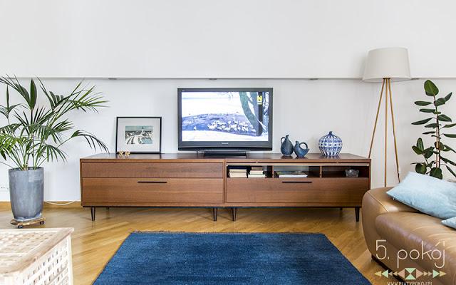 Metamorfoza szafki RTV [IKEA HACK] - CZYTAJ DALEJ
