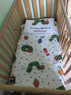 Loving Life With Little Ones We Are Loving Our Very Hungry Caterpillar Homewares
