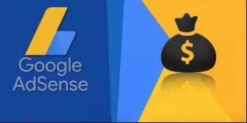 Menggunakan Google Adsense