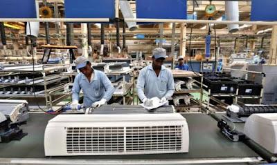 Informasi Rekrutmen Karyawan PT Daikin Airconditioning Indonesia Terbuka 11 Posisi - Periode April - Mei 2020