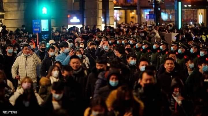 مخاوف من انتشار أوسع لكورونا في الصين