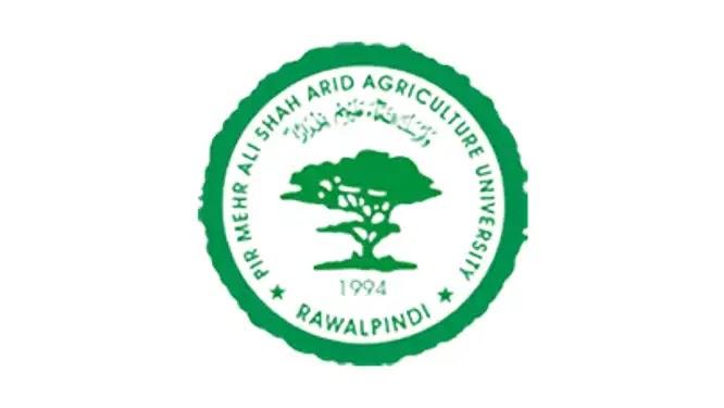 PMAS Arid Agriculture University Rawalpindi Admission 2021