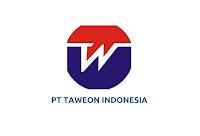 Loker Cikarang Operator Produksi PT. Taewon Indonesia Jababeka