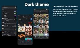 Simak Beberapa Fitur Baru di Android 10