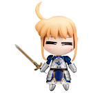 Nendoroid Fate Lazy Saber (#002) Figure