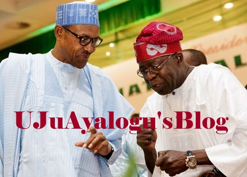 """We Inherited A Sinkhole From PDP""- Tinubu"