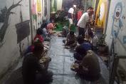 Wujud Syukur Atas Kemerdekaan, Ketua RT 011/12 Tanah Sereal Gelar Tasyakuran