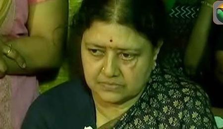 Sasikala's husband Natrajan death: Party leaders & Public pay tributes | Details