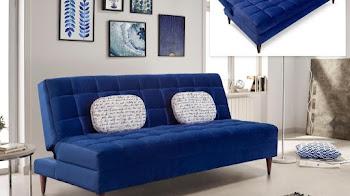 Principales ventajas de tener un sofá cama en el salón de tu hogar