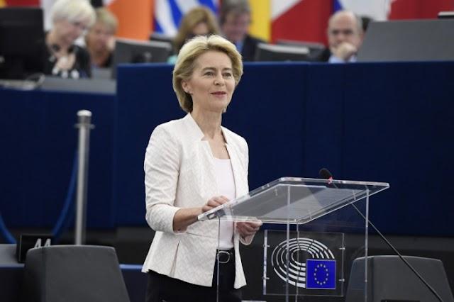 Nyolc alelnök, köztük három ügyvezető alelnök lesz az Európai Bizottságban