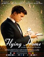 Volando a casa (2014) online y gratis