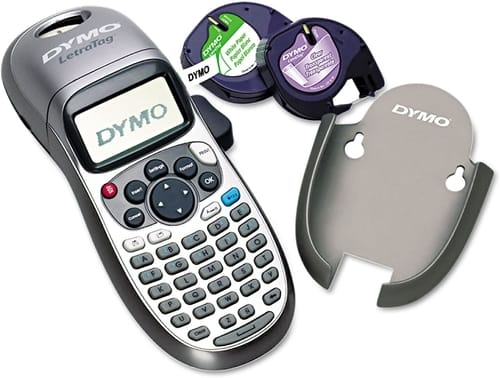 Review Dymo 5582677157 LetraTag Plus Label Printer