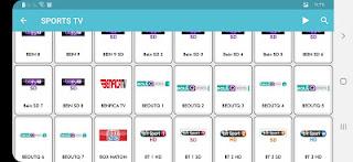 تطبيق live planet tv لمشاهدة القنوات عبر الانترنيت