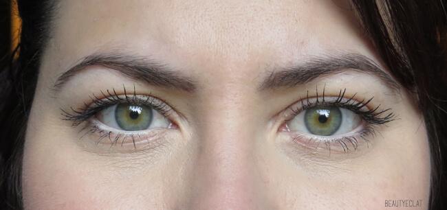 maquillage t.leclerc avis avant apres