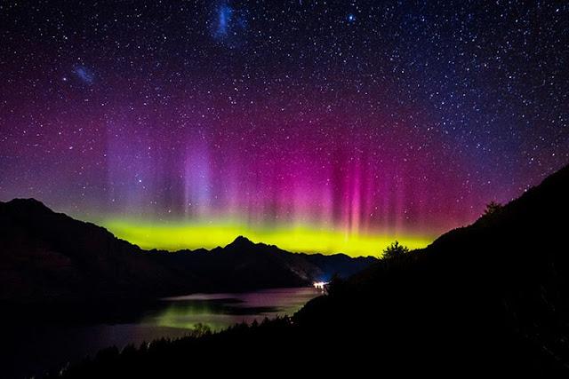 Apa itu aurora