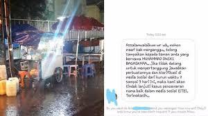 Waduh, Mengeluh Mahalnya Harga Nasi Goreng di Pinggir Jalanan, Pria Ini Malah Diancam Akan Dipolisikan