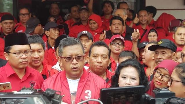 PDIP Desak Ba'asyir Nyatakan Taat pada Pancasila dan NKRI