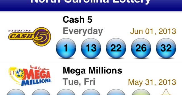 Lotto Nc : Pick 5 Lottery Numbers Strategy Cash 5 Lotto