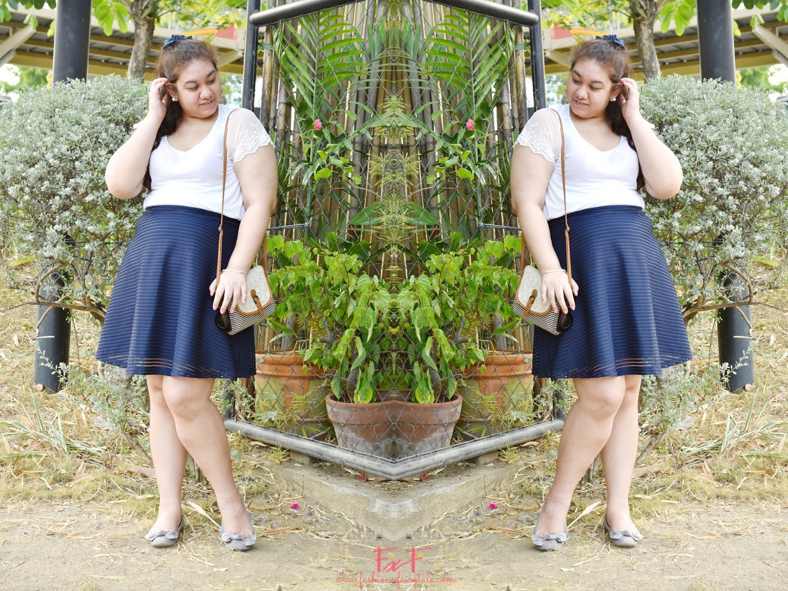Preppy Academy & Giveaway | What I Wore