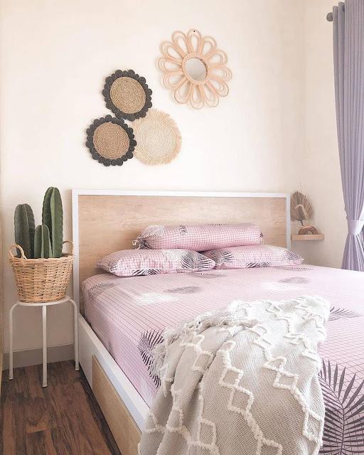 Kamar Tidur Sederhana tapi Mewah Terbaru
