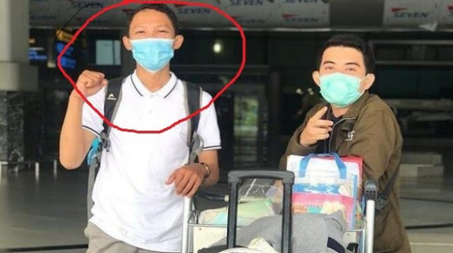 Mahasiswa Jogja Lolos dari Maut Sriwijaya Air Jatuh Berkat Perintah Ibu