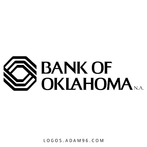 Download Logo Bank of Oklahoma PNG High Quality
