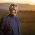 """[News]Andrea Bocelli apresenta seu novo álbum, """"Believe"""", uma seleção de canções comoventes e pessoais para a alma"""