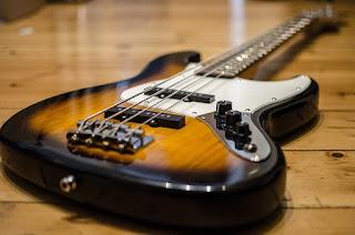 Cara Belajar Kunci Gitar Bass Untuk Pemula Beserta Gambarnya Lengkap