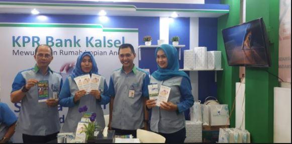 Alamat Lengkap dan Nomor Telepon Bank Kalsel Syariah di Banjar