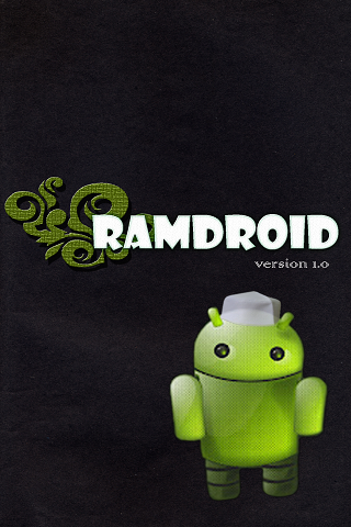 Ramdroid | My First Android Project