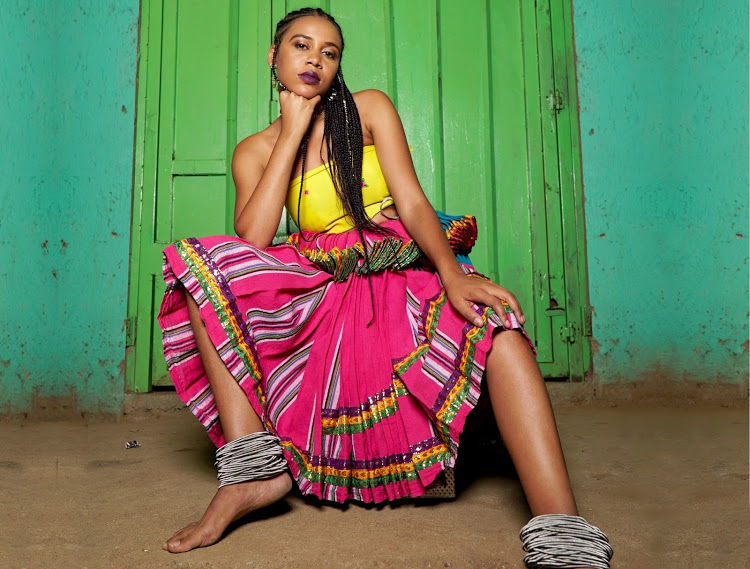 The History Of Xibelani: A Documentary By Sho Madjozi That Tells The Story Of An Ethnic Group & Ultimately Of Black South Africans
