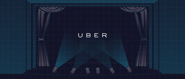 A Special Uber Screening of Terminator Just For You By Uber Chennai