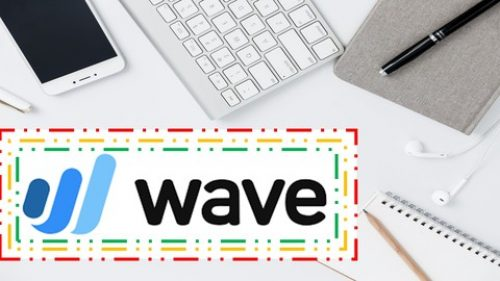 Wave Accounting 2020 FREE