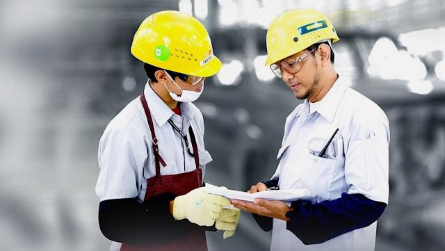 Jurusan Teknik Industri - Harus Memilih Jurusan Teknik Industri, Kenapa?