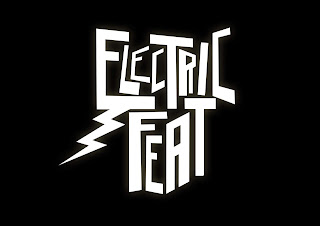electric feat band logo