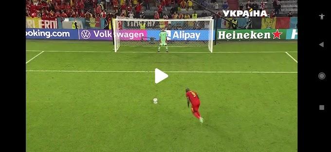 Belgium  1:2  Italy /  UEFA Euro 2020