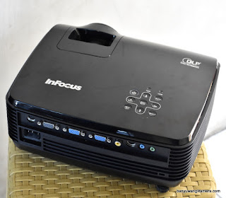 proyektor infocus DLP - T102 - Banyuwangi
