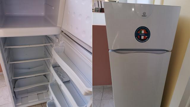 Πωλείται ψυγείο σε άριστη κατάσταση