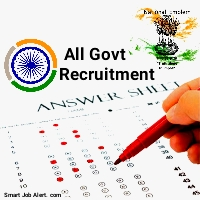 Uttarakhand All Govt Jobs Recruitment Notification - Online 2019