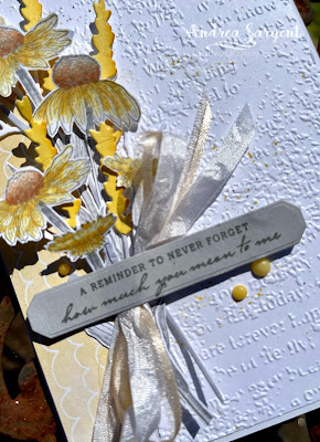 Some Daffodil Delight flowers are coming your way to express how special you are, from Andrea Sargent, Australia.